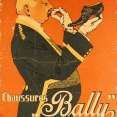 Foto 2 de 7 de la galería bally-celebra-su-160-aniversario-en-la-industria-del-calzado-con-modern-craftsmanship en Trendencias Hombre
