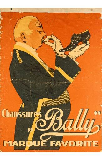 Foto de Bally celebra su 160 aniversario en la industria del calzado con  'Modern Craftsmanship' (2/7)