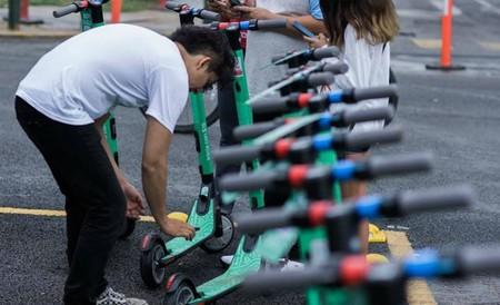 Los scooters eléctricos llegan a Zapopan; Grin, Movo, Bird y Frog comenzarán operaciones el 2 de diciembre