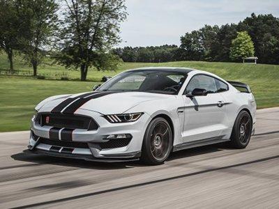 ¿Quién dijo caballos? El siguiente Mustang Shelby GT500 podría llegar a 800 hp