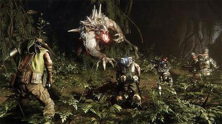 Evolve ha comenzado la cacería en PS4 y la gran alpha se alargará hasta mañana