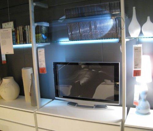 Nueva tendencia muebles iluminados con leds - Iluminacion muebles ...