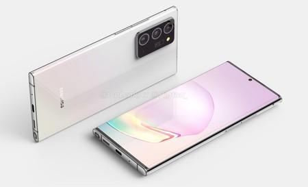 Samsung presentará el Galaxy Note 20, Fold 2 y Z Flip 5G en un evento Unpacked el 5 de agosto, según Jon Prosser