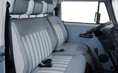 Volkswagen Kombi Last Edition