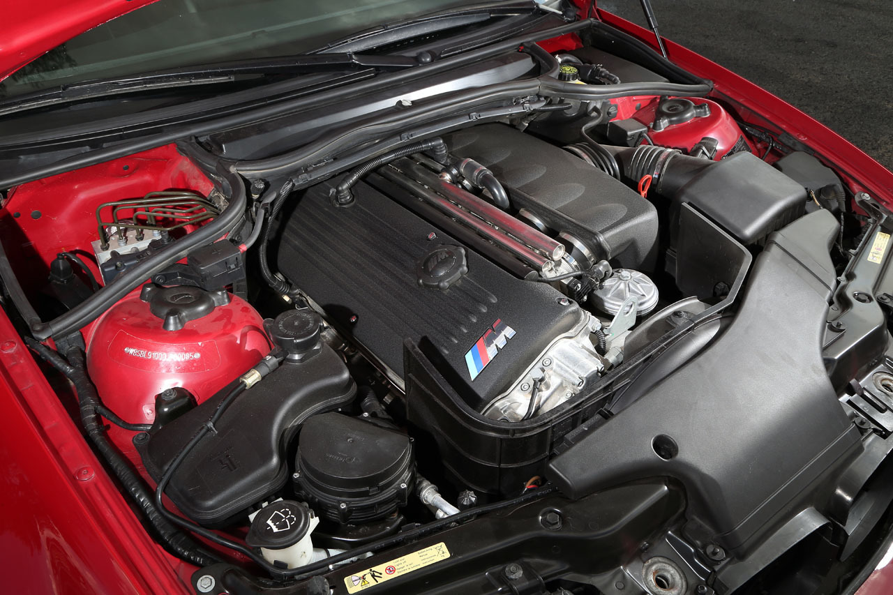 Foto de BMW M3 30 Aniversario (42/80)