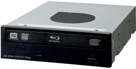 Blu-Ray de 500 GB de Pioneer