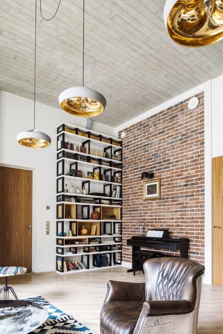 Private House Tallin Estonia 1 Rect