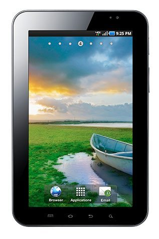 """Samsung Galaxy Tab, confirmadas versiones 4G/LTE y """"sólo WiFi"""""""