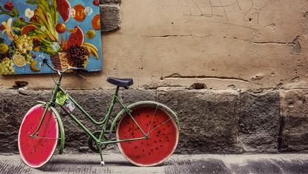El verano decorativo llega a Instagram: piñas, flamencos, sandías... En 19 fotos