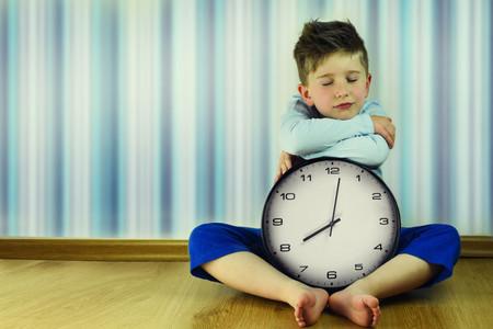 El cambio de hora en los niños: que no les pille desprevenidos
