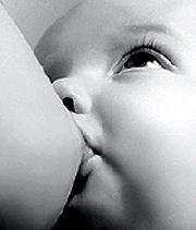 Protección contra las alergias alimentarias gracias a la lactancia materna y los alimentos probióticos