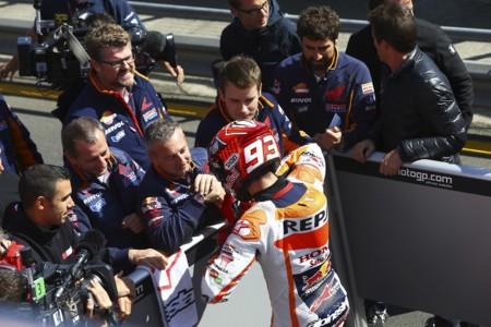 Australia nos brinda la mejor carrera de MotoGP de la temporada y, puede que de los últimos años