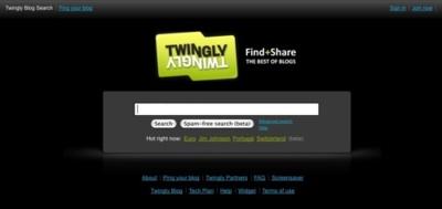 Twingly lanzado como beta pública