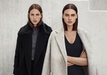 abrigos uterque invierno 2014 2015