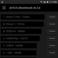 Foto 7 de 14 de la galería weimei-weplus-2-benchmarks en Xataka Android