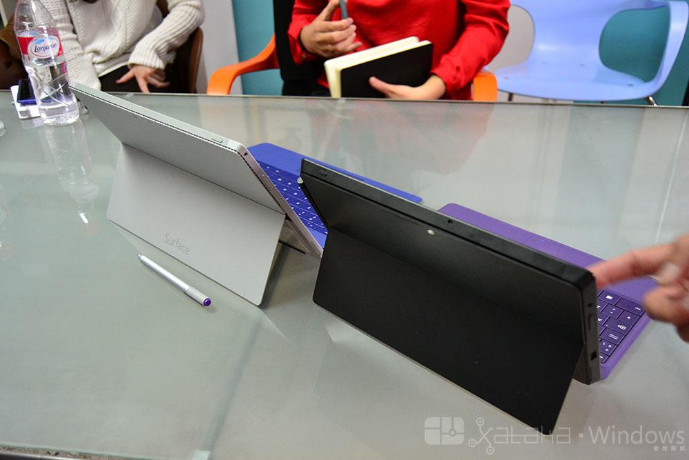 Foto de Surface Pro 3 - Primeras impresiones (8/22)