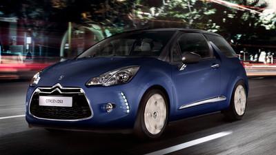 Citroën DS3, ahora con cambio automático ETG6 y más personalización