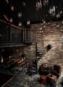 """Se celebra """"Restaurant & Bar Design Awards"""", premio a los locales de restauración más bellos del mundo"""
