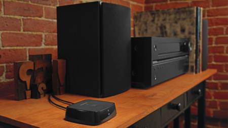 Bose quiere que te sumes al streaming musical con su accesorio Bose SoundTouch Wireless Link