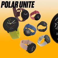 El reloj de fitness ideal para regalar en San Valentín es este Polar Unite y Amazon lo tiene a precio mínimo, por 119,95 euros