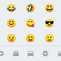 Google rediseña los emojis en Android y los hace compatibles con versiones anteriores