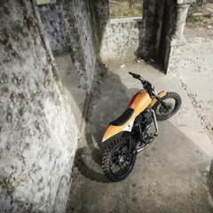 Foto 29 de 35 de la galería yamaha-sr400-cs-05-zen en Motorpasion Moto