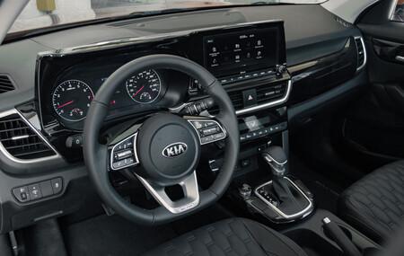 Kia Seltos Vs Volkswagen Taos Mexico Cual Es Mejor 2