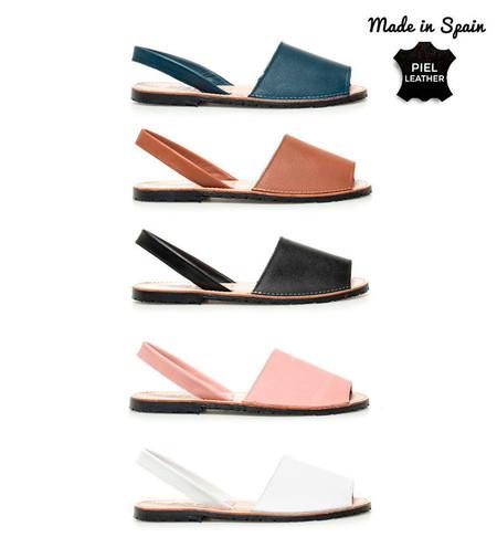Las sandalias menorquinas de piel Xti que no te quitarás en todo el verano por 19,99 euros y envío gratis