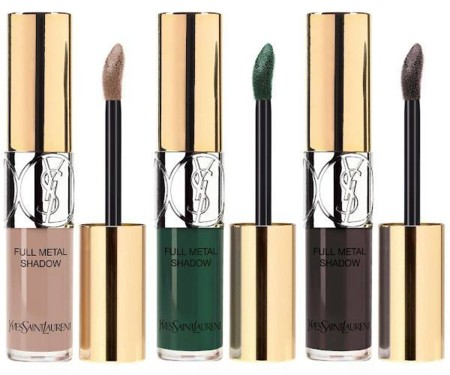 Ysl Scandal 2016 Makeup Collection