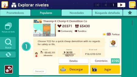 Super Mario Maker Full Apk