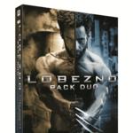 Pack Lobezno Inmortal + X-Men Orígenes, en Blu-ray, por 6,99 euros