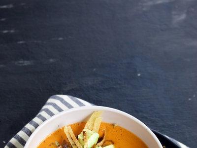 Paseo por la gastronomía de la red: recetas reconfortantes para combatir el invierno
