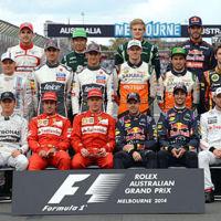 Los pilotos de Fórmula 1 también quieren más acción y seguridad, piden cabinas cerradas y llantas más duraderas
