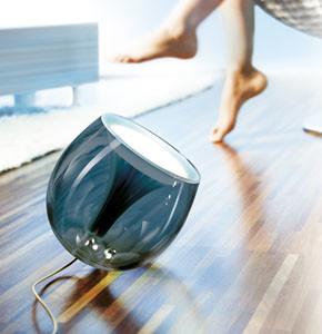 Nueva gama de lámparas LivingColors