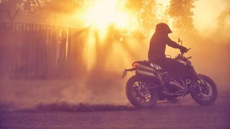 Indian vuelve a mover ficha: la firma americana ha registrado otra moto con el nombre Renegade