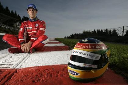 Bruno Senna negocia su presencia en el DTM con Mercedes