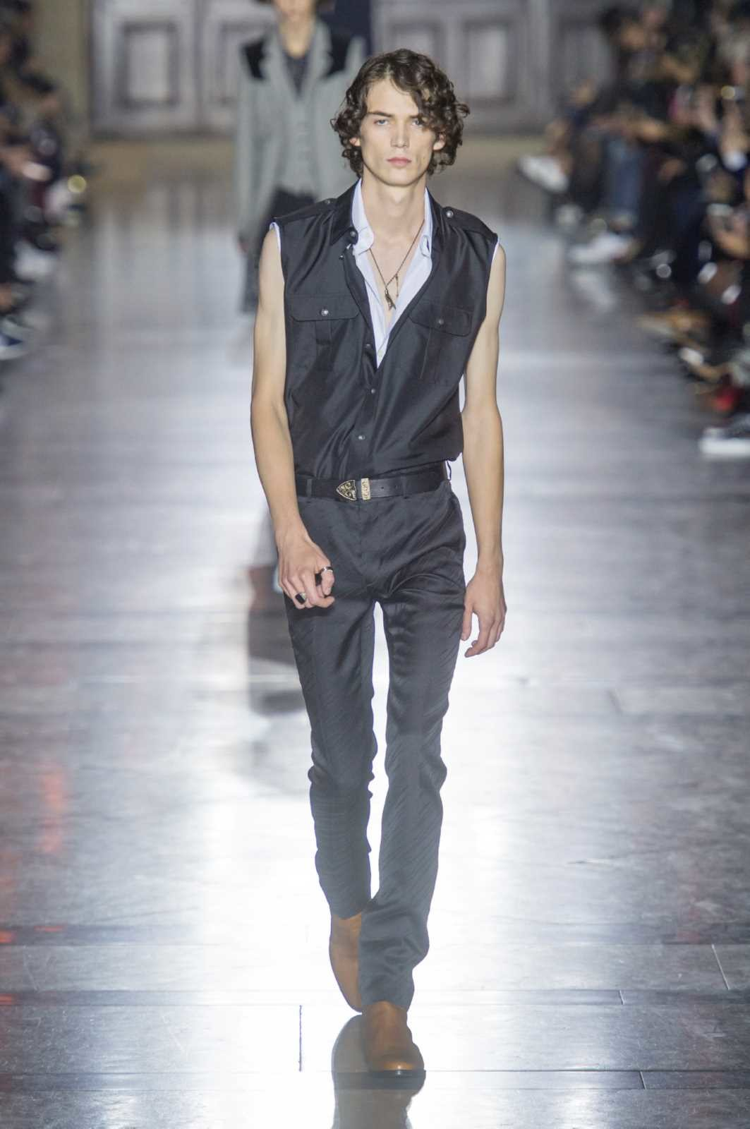 Foto de Givenchy Primavera Verano 2018 (13/27)