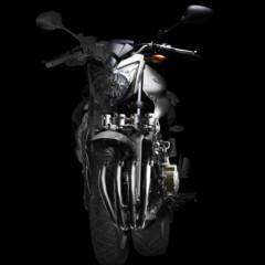Foto 12 de 18 de la galería yamaha-xj6-otra-naked-para-2009 en Motorpasion Moto