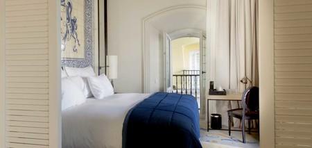 Hoteles en edificios históricos Madrid