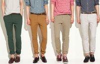 """Zara lanza """"Lab Collection"""", una colección cápsula para su línea masculina"""