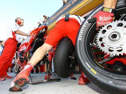 Aprobada la nueva normativa de neumáticos