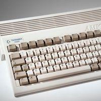 El Amiga 600 era el peor Amiga, pero con esta aceleradora es 155 veces más potente
