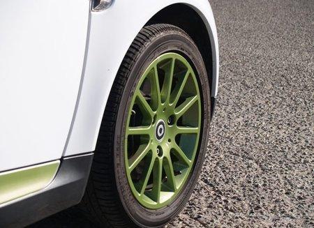 Smart en el circuito del Jarama y Audi en el rally Silvettra. Regreso a Motorpasión Futuro