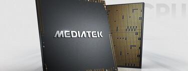 MediaTek es el gran tapado de los chips ARM: planta cara a Qualcomm y sus próximos chips de 6 nm para Chromebooks son prometedores
