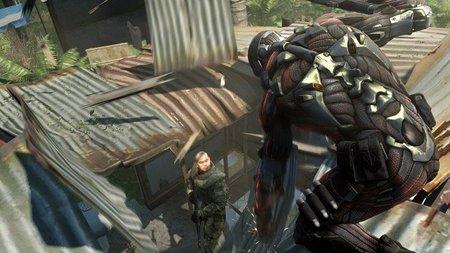'Crysis': tráiler de lanzamiento de su versión para consolas