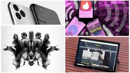 El papel de las apps móviles en las manifestaciones de Hong Kong y las seis noticias de tecnología más importantes de hoy