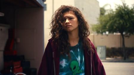 HBO tiene una iniciativa maravillosa para que series como 'Euphoria' sirvan para hablar sobre salud mental