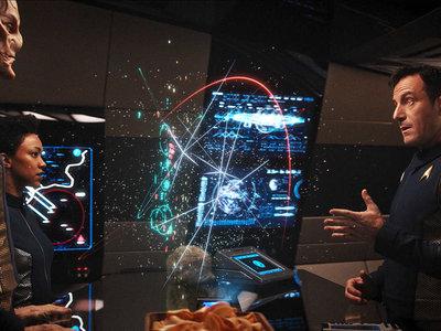 'Star Trek: Discovery' salta al universo espejo en su vibrante regreso