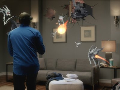 El cerebro de Microsoft HoloLens es un Intel Atom, ¿poca cosa para 3.000 dólares?