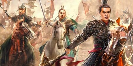 La película de Dynasty Warriors vuelve a mostrarnos cómo serán sus espectaculares batallas con su nuevo tráiler